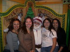 Macy's Santa (angiespics22) Tags: christmas newyorkcity macys macyssanta