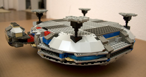 7190 Lego Millennium Falcon