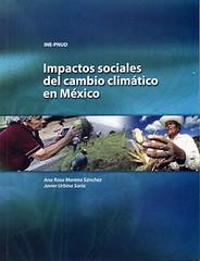Impactos sociales del cambio climático en México