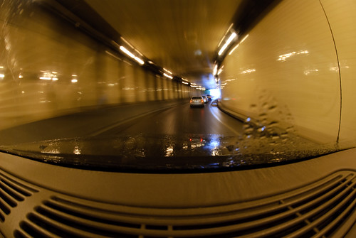 Mercer Tunnel