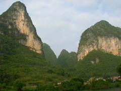 DSCN6698 (Cashiya) Tags: guilin yangshuo weststreet guanxi