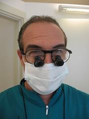 dentista, fobia, fiducia, professionalità