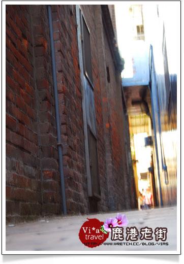 【鹿港老街一日遊】鹿港老街與鹿港天后宮懷舊之旅