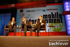 Mobile Entertainment Live, Panel