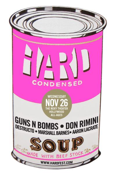 Hard Presents: 11/26