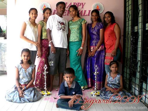 Deepavali 2008