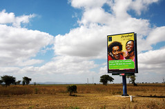 Zain Tanzania (Dlirante bestiole [la posie des goupils]) Tags: africa landscape tanzania mission signboard arusha afrique advertasing gardela virela2 gardela2 virela3 gardela3 virela4 virela5 virela6 virela7 gardela4 gardela5 virela8 virela9 virela10 gardela6 gardela7 virela1