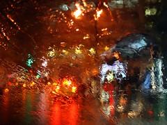 (Violeta Meleti) Tags: road winter red rain canon town hellas athens greece 2008 athina fivestarsgallery eos400d artofimages