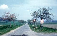 Grasleben - Looking to East Germany (roger4336) Tags: germany army deutschland border ddr asa 1961 eastgermany grenze niedersachsen sachsenanhalt zonengrenze weferlingen heidwinkel bahrdorf