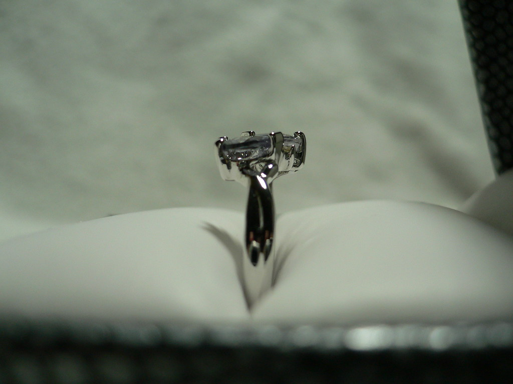 Promise Ring - Side View