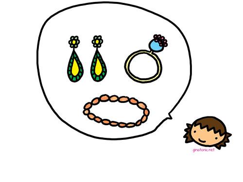 tienda complementos joyas