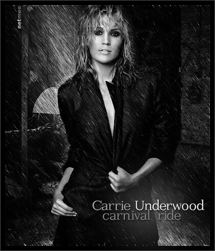 Carrie Underwood - Carnival ride by netmen.