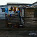Ghana - Accra Jamestown Shanty