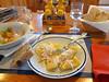 pranzo in osmizze