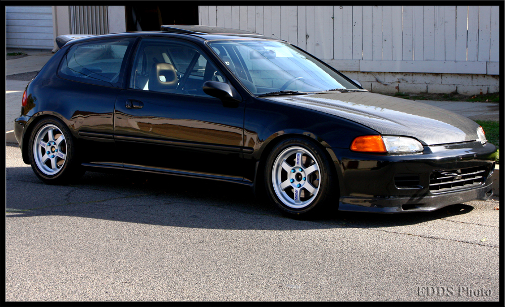 Here S My 93 Civic Si Hatch Honda Tech Honda Forum