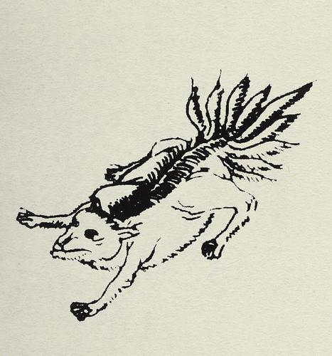 Zorro de nueve colas 九尾狐 (Ming)