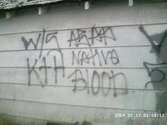 KTH (northwestgangs) Tags: spokane gangs bloods crips surenos nortenos gangsterdisciples