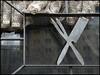 kulinarisches Detail (sulamith.sallmann) Tags: berlin abandoned window deutschland decay fenster knife gabel messer fork verlassen zerfallen xyz gardine sulamithsallmann fu0 ze0