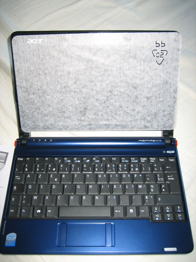 Acer Aspire One A110 13