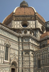 Duomo close