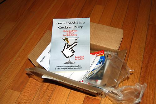 Unboxing New Social Media Book