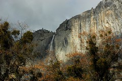 Yosemite Spillway (Wonderlane) Tags: california thanksgiving autumn usa fall yosemite yosemitenationalpark wonderlane 6690