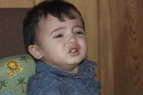 Bad Mood Benji