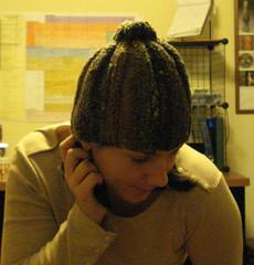 Dumpling Hat