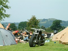 Camping in Wales 2004-07 (klaash63) Tags: camping holiday bike wales vakantie photographer tent motor vs suzuki intruder cma nijkerk fotograaf heiligenberg brouwer vs1400 minoltaamount klaasheiligenberg