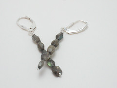 girlio labradorite stick earrings