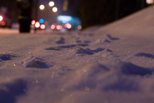 Snow-keh