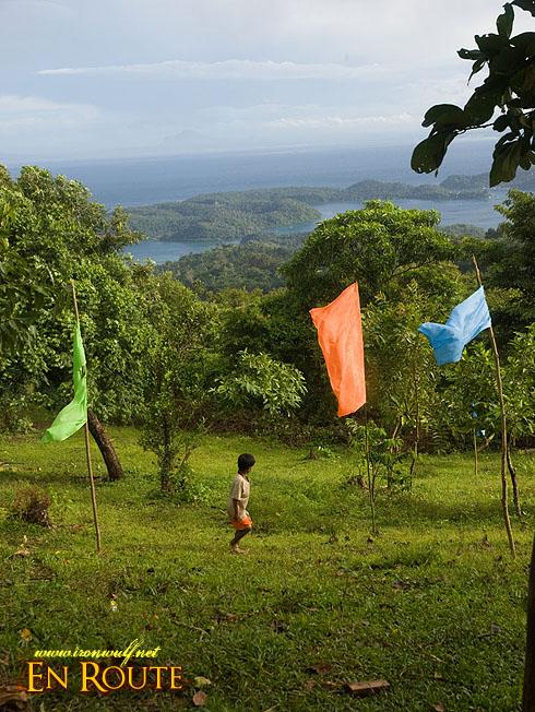 Kaaldawan Barangay Bacalayan