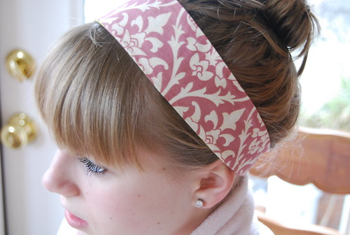 Tessa headband