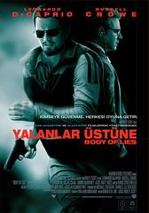 Yalanlar Üstüne / Body Of Lies (2008)
