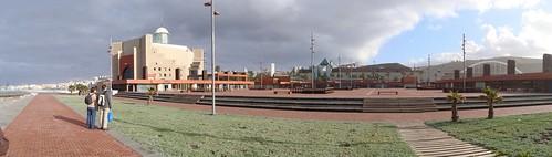 Auditorio Alfredo Krauss & Parque de la Musica