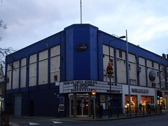 Picture of Cineworld Chelsea