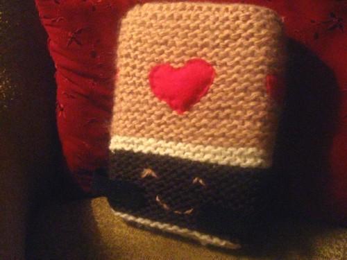 knitted hug box 2