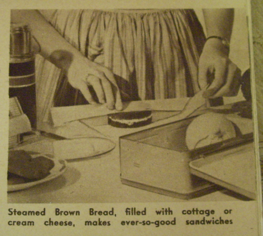 steamed bread book photo