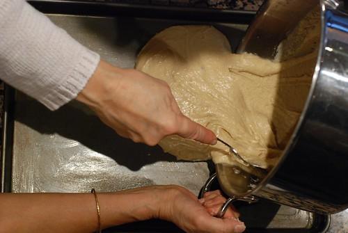 Cashew Barfi