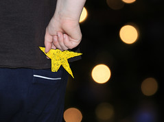 Day 65/365: Catch a falling star