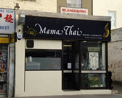 Picture of Mama Thai, SE17 1RL