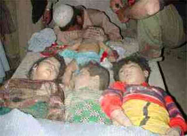 Dead afghan_children