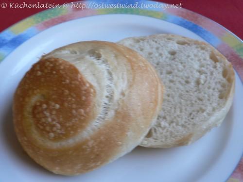 Brötchen, selbst gebacken mit Kühlschrankgare 006