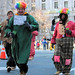 Mummers Without a Budget