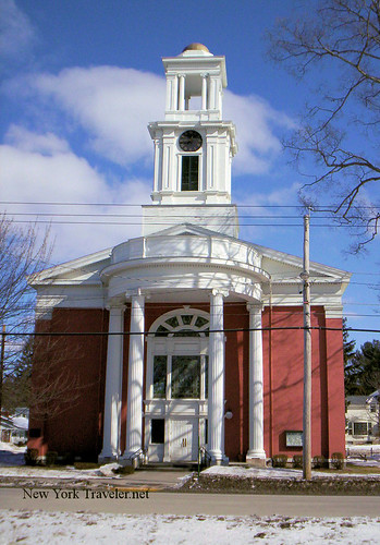 Baptist Church Hamilton