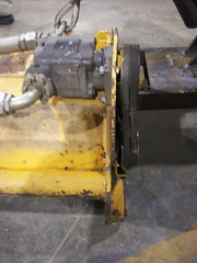HPIM3544 (uritcphotos) Tags: training dot safety transportation mower department ridot