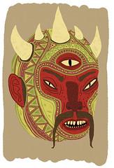 _ (pearpicker.) Tags: illustration digital drawing wacom mythology pearpicker
