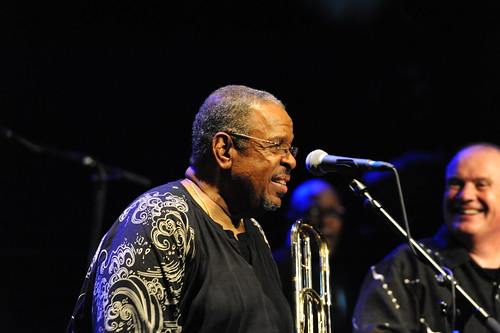 Fred Wesley & The New JB's By McYavell - 110514 (78)
