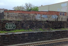 Metro North (onetwo3stayblowintrEEZ) Tags: graffiti oval jinks saper