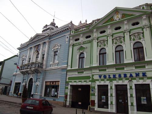 Targu Secuiesc